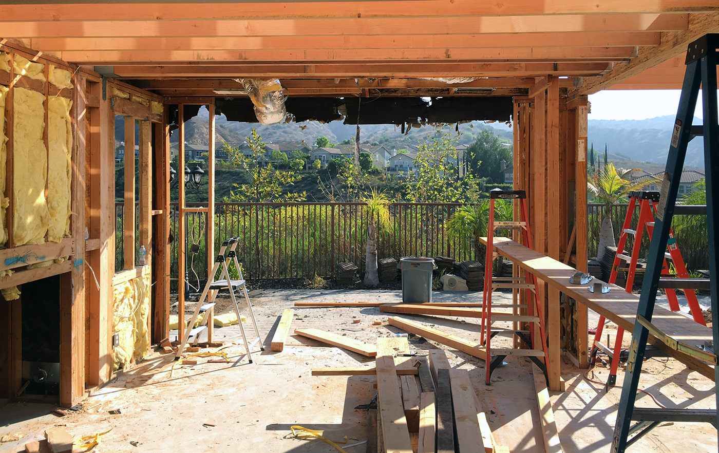Demolition Services Orange County
